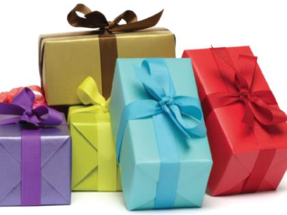 """Serviço """"Surpresa Perfeita"""" SOBA e-Store: As suas Compras online embrulhadas para presente."""