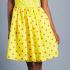 Vestido Njila Amarelo