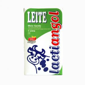 LACTIANGOL UHT LEITE MEIO GORDO 6X1L