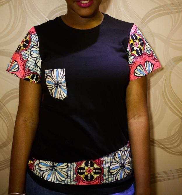SOBA T-Shirt 2015