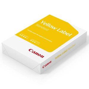 Resma Papel A4 Canon 80 Gr