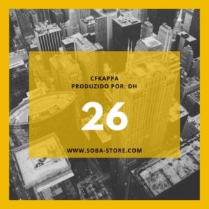 Cfkappa – 26