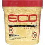 ECO STYLER GEL ARGAN 160oz 473ML