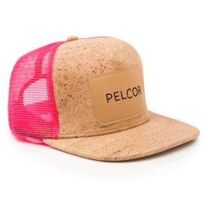 MVH-71 NET CAP pink 1 (B)