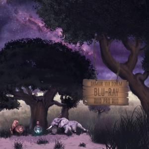 Damani Van Dunem – Blu-Ray Quid Pro Quo