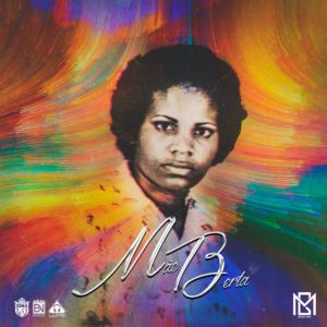 GM Cover Mãe Berta
