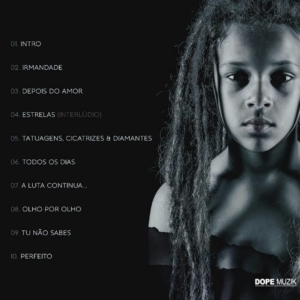 Nga – Filho das Ruas 2 – Tracklist