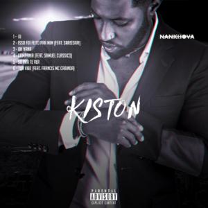 KISTON cover