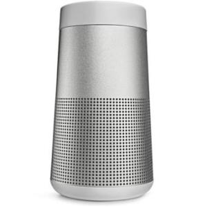 Coluna-Bluetooth-Bose-Soundlink-Revolve-Cinzento