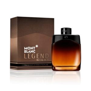 Mont blanc legend night50ml