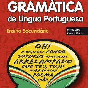 a nossa gramattica de lingua portuguesa