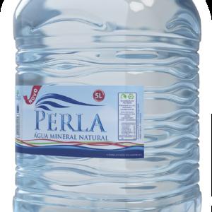 Agua Perla 5L