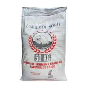 Farinha aguia 50kg