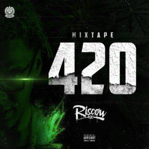 mixtape 420 latino records riscow
