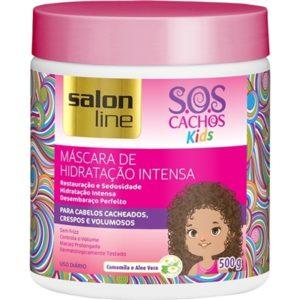 salon line sos kids