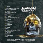 Alvorada Tracklist