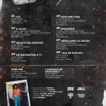 Denéxl – Casual EP (2019) back cover