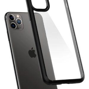 capa iphone transparente pro max