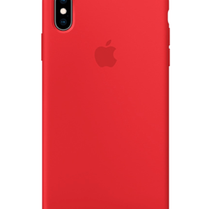 capa vermelha iphone