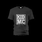 tshert Kid MC-Tamanho M,L,S