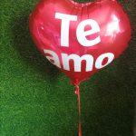 Balão Latex Coração