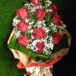 Bouquet 10 Rosas