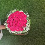 Bouquet 20 Rosas