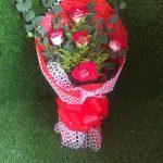 Bouquet 5 Flores