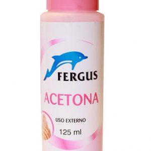 ACETONAS FERGUS 125mL