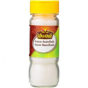 Açúcar PO VAHINE BAUNILHADO 38g