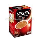 CAFE NESCAFE 3 IN 1 20 UN
