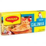 CALDO DE GALINHA MAGGI 160GR