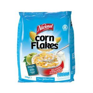 Cereais CORN FLAKES  Nacional 250g