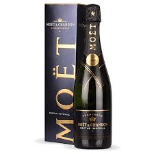 CHAMPAGNE MOET CHANDON  NECTAR GFA 750mL
