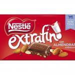 CHOCOLATE C:LEITE AMENDOA NESTLE 123G