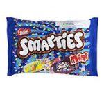 CHOCOLATE SMARTIES NESLTE 216G