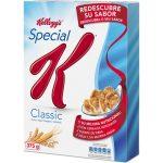 Cereais Classico INTEG Kelloygs
