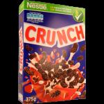 Cereais Crunch 375GR