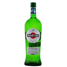 MARTINI DRY 1 LT