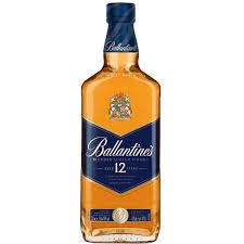 WHISKY BALLANTINES 12ANOS 700mL