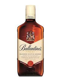 WHISKY BALLANTINES FINEST GFA 70CL