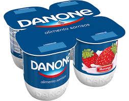 IOGURTE DANONE AROAMMORANGO 4X120G