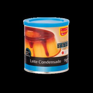 LEITE CONDENSADO - MasterChef1Kg