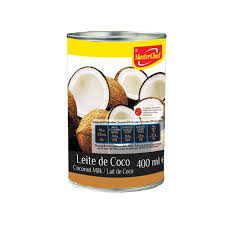 LEITE DE COCO - MasterChef400ML