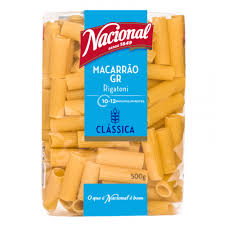 MASSA MACARRAO Nacional 500GR