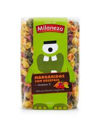 MASSA MARGAR VEGETAIS+VITD MILANEZA 500G