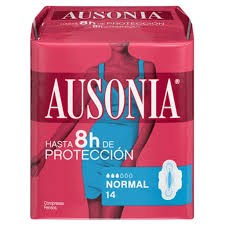 PENSO AUSONIA 14UN