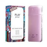 PERFUME GIVENCH PLAY ARTY COLOR WOM 50ML