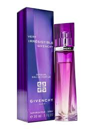 PERFUME GIVENCHY VERY WOM SENSUAL 30mL