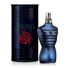 PERFUME JEAN PAUL ULTRA MEN INTENSE 125M